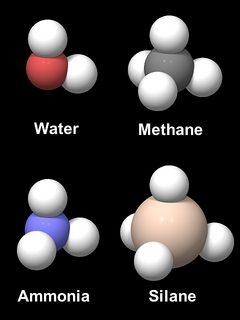 The Quartz Page: Chemical Properties